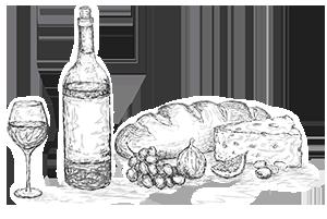 Event Food & Drink