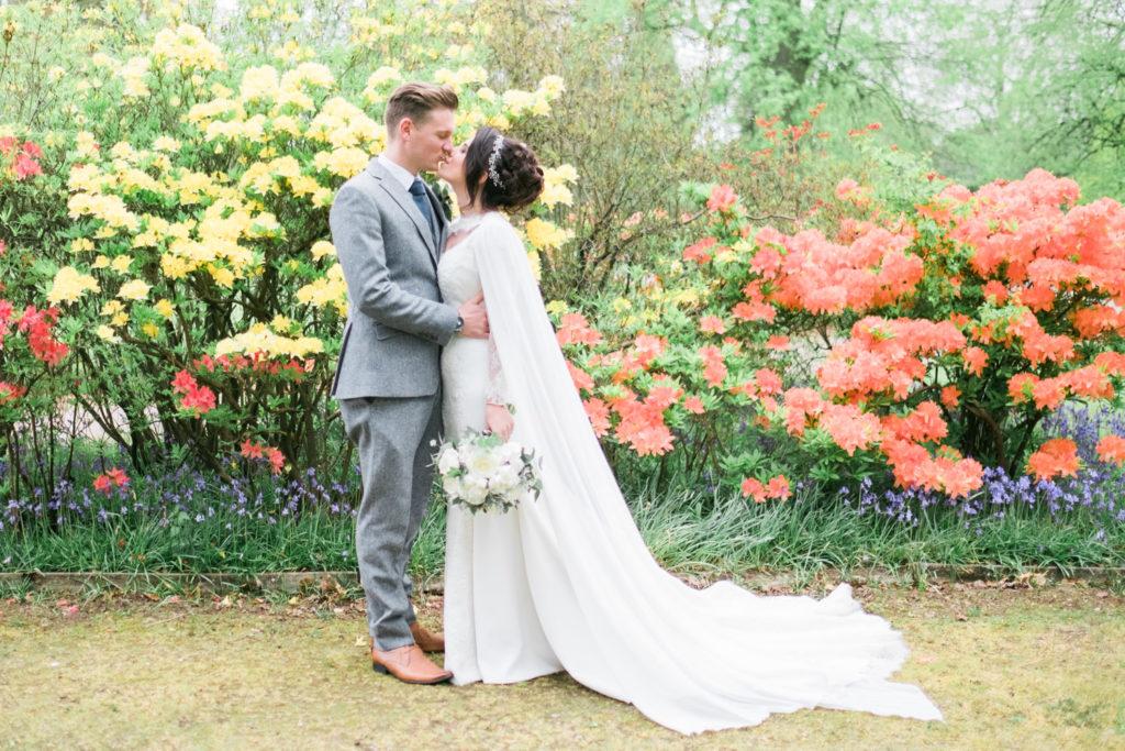weddings in staffordshire